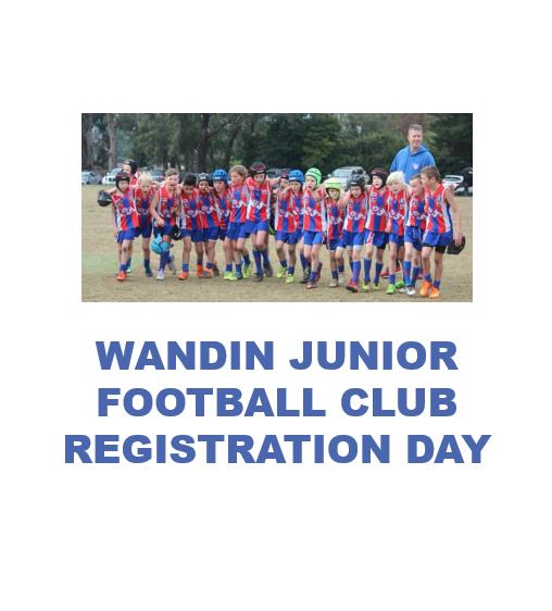 Registration Day – 10th Feb 2019
