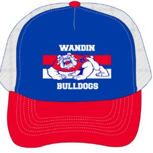 WJFC Trucker Hat