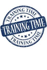 Training Starting 22nd Feb 2019