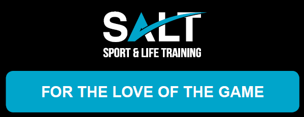 SALT – Sport & Life Training